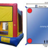 Want to rent a Plain Jane Bounce House? Click Here!