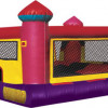 Want to rent a Toddler Bounce & Ball Pit? Click Here!