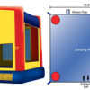 Want to rent a Module Bounce House? Click Here!