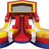 Want to rent the Slide & Splash? Click Here!
