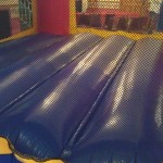 Indoor Bounce House Rental