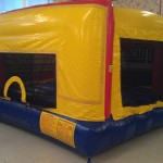 Indoor Moon Bounce Rental