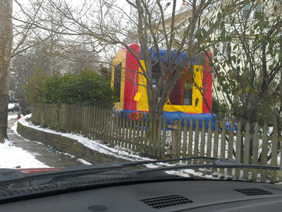 Narberth Moon Bounce Rentals