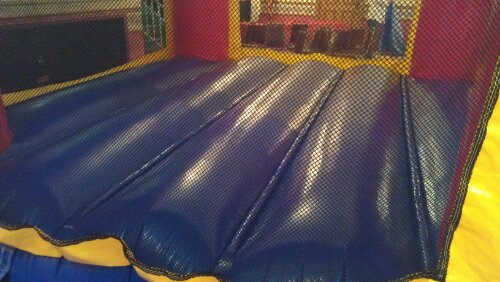 Mayfair Bounce House Rental