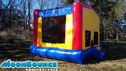 Oreland Bounce House Rental