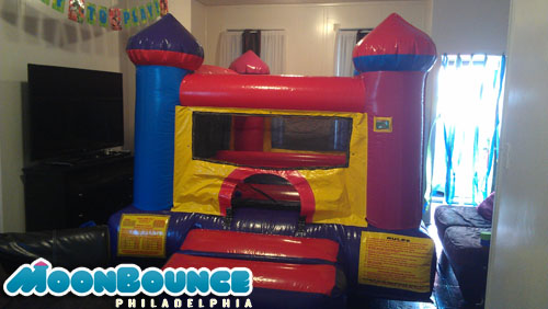 Philadelphia Bounce House Rental