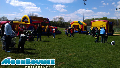 Philadelphia Inflatable Rentals