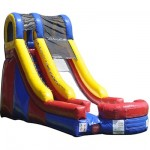Water Slide Rental 4