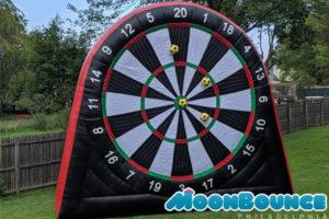 Giant Dart Board