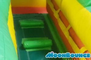 sports slide bouncer