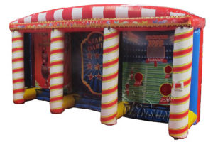 3 in 1 Carnival Games to Rent