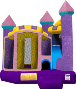 dazzling castle combo