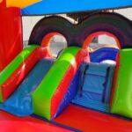 Inside - Kids Modern Rainbow Wet or Dry Combo