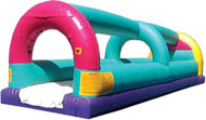 Want to rent a Slip & Slide? Click Here!