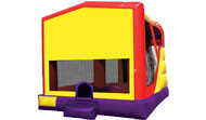 Want to rent a Bounce & Water Slide? Click Here!