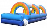 Want to rent a Rainbow Slip & Slide? Click Here!