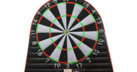 Want to rent a Giant Dart Board Inflatable? Click Here!
